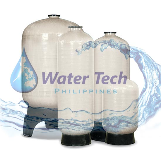 Multimedia Water Filters