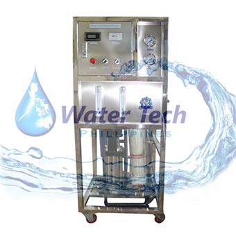 Home Water Treatment