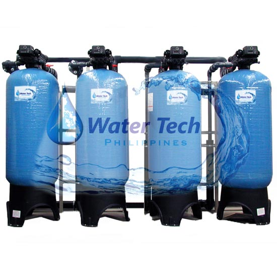 Water Filters and Water Purifiers in the Philippines