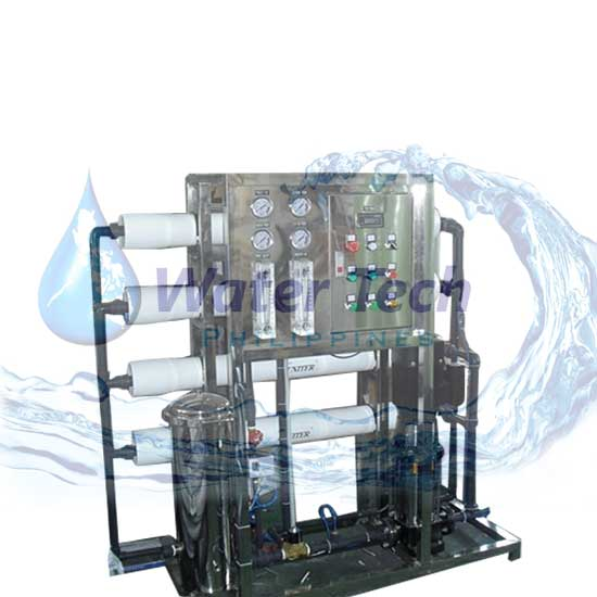 Brackish Water R.O. System | Reverse Osmosis Philippines